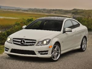 Mercedes-Benz in Russia Recalls More than 7 Thousand Cars