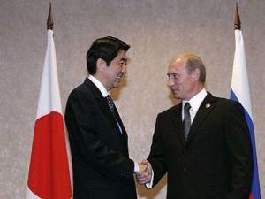 В Японии перестали говорить о том, что Россия «оккупировала» Курильские острова
