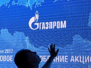Gazprom Placed Eurobonds in Dollars for the First Time During Last Two Years