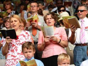 Силовики задержали «свидетелей Иеговы» из ХМАО, проводивших «тайные сборы»