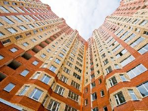 Prices on the Secondary Housing Market in Russia Rose for the First Time in Four Years