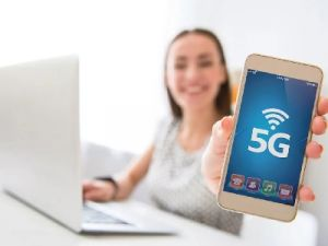 5G Networks Will Appear in Russia by 2022