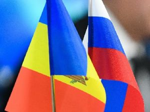 Moldova Presented a Protest Note to the Russian Ambassador