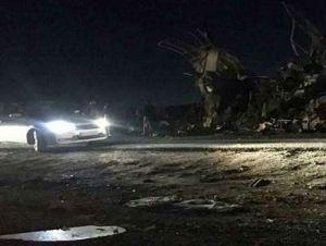 В результате теракта на юго-востоке Ирана погиб 41 человек
