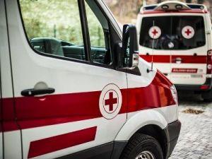 В Македонии в аварии с автобусом погибли не менее 13 человек