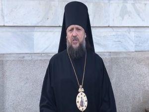 Власти Украины хотят депортировать епископа канонической УПЦ