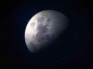 Россия намерена добывать на Луне полезные ископаемые