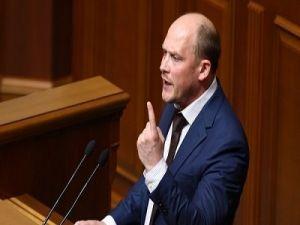 Кандидат в президенты Украины Каплин не смог отличить программу Гитлера от своей