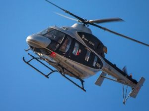 """""""Helicopters of Russia"""" Will Supply """"Anatov"""" to China in 2019"""