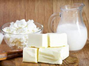 Минсельхоз опроверг информацию о грядущих перебоях с поставкой молочки в магазины