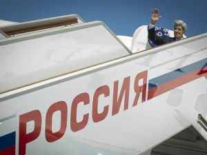 Moscow and Washington will Discuss the Development of Air Communication