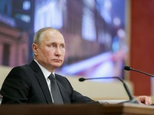 Putin Instructed to Increase the Subsidy for  Russian Cinema by 1 Billion Rubles