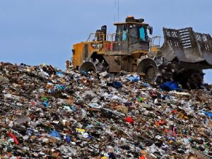 Russian Government Will Allocate 10 Billion in 2019 for Elimination of Landfills