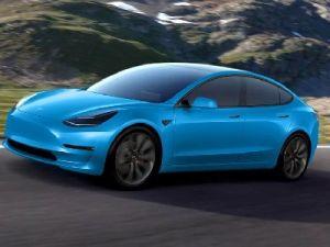 Tesla Closes All Its Stores