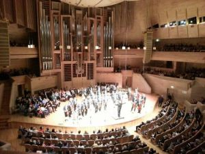 В Светлановском зале ММДМ состоится открытие III Московского Международного конкурса пианистов Владимира Крайнева