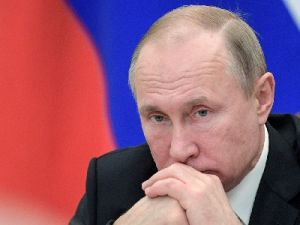 Putin Signed a Decree on Suspension of the INF Treaty