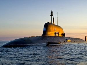 The Russian Navy will be Replenished With 3 New Submarines  in 2019