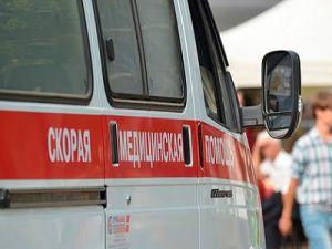 В ДТП с автобусом в Ленинградской области пострадали 14 человек
