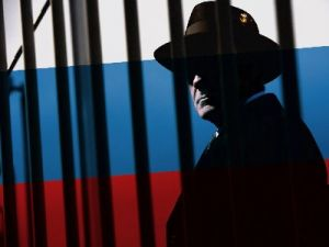 Russian Counterintelligence Revealed Almost 600 Foreign Spies in 2018