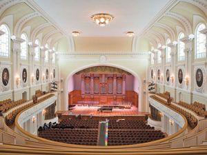 В Московской консерватории состоится музыкальное путешествие для всей семьи  «Путешествие в Чехию»