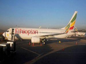 22 сотрудника ООН погибли в авиакатастрофе в Эфиопии