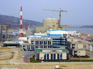 Russia and China Signed Off on the Construction of Two Nuclear Power Units