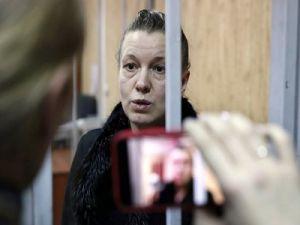 «Это провокация»: суд арестовал мать спасённой «девочки-маугли»
