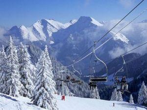Во французских Альпах погиб российский горнолыжник
