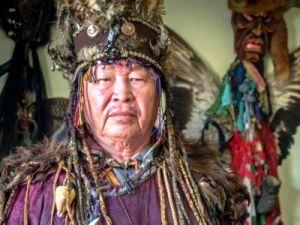 Иркутские шаманы, устроившие жертвоприношение верблюдов во имя России, заплатили штраф
