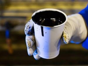 The Сost of All Oil in the Country was Estimated in Russia