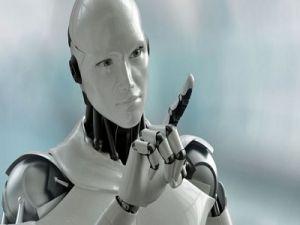 Греф: роботы не отберут у человека работу в будущем