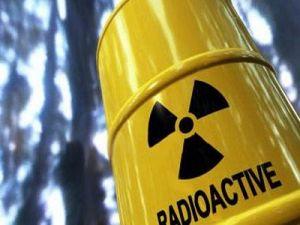 В Минске в мусорном баке нашли ведро с радиоактивными отходами