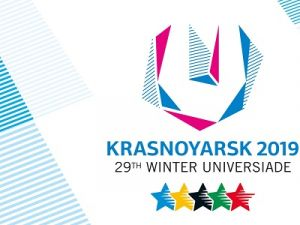 More than 320 Thousand People Visited Events of the Universiade in Krasnoyarsk