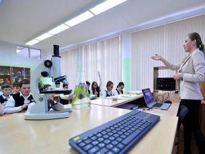 На создание новых школ в Крыму выделят 750 млн рублей