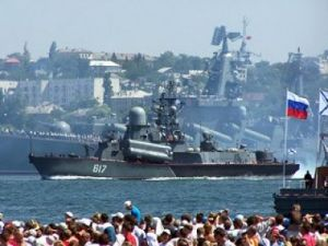 """Black Sea Fleet to Get New Warships, Including Those Armed with """"Kalibr"""" Missiles"""