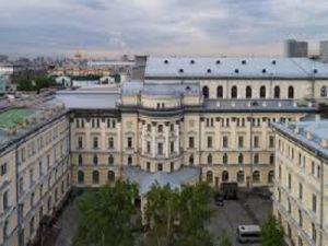 Московская государственная консерватория имени П.И. Чайковского информирует слушателей об изменениях в программе концертов.