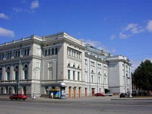 В Санкт-Петербургской консерватории пройдёт 47 Всероссийский Смотр-конкурс вокалистов- выпускников музыкальных вузов