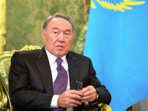 Kazakhstan's Nursultan Nazarbayev Resigns
