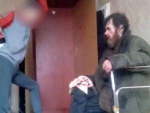 В Воронеже люди устроили самосуд над подростками, избившими старика
