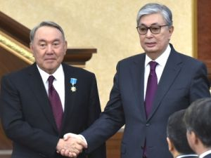 Kazakhstan Capital to be Renamed - Parliament Approves