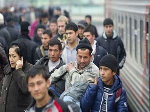 В Узбекистане контролируют ситуацию с трудовыми мигрантами в Якутске после резонансного преступления