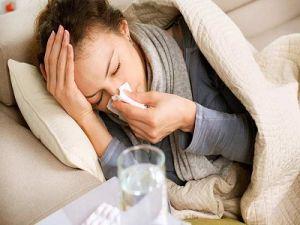 Роспотребнадзор предупреждает о вспышке ОРВИ и гриппа в Европе