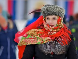 Life Expectancy in Russia Exceeded 73 years