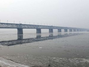 Russia and China Have Completed Work on Connecting the Bridge Across the Amur