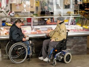 В России введут наказание за дискриминацию инвалидов
