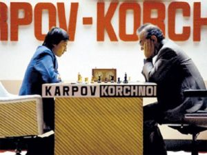 T-34 Filmmaker to Shoot Film About Legendary Chess Player Anatoly Karpov