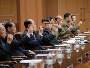 North Korean Parliamentarians Will Come to Russia in 2019