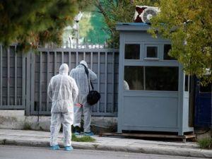 Grenade Blast Near Russian Consulate in Athens, Investigation Opened