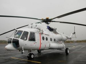 У Ми-8 с 20 пассажирами на борту отвалился хвост при жёсткой посадке на Ямале