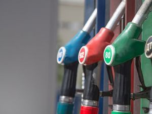 The Government Has Fixed Retail Fuel Prices in Russia until July